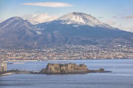 Le meraviglie invernali in Campania