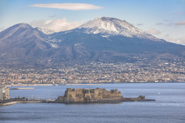 Winter Wonders in Campania