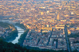 Top things to do in Torino in one weekend