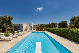 Ville da sogno in Puglia