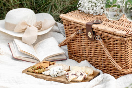 The best parks for a picnic in Torino
