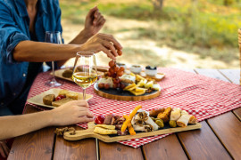 The best parks for a picnic in Apulia