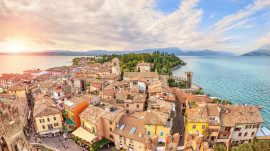 The best places to stay in Lake Garda