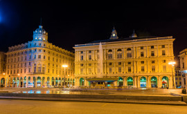 Genova by night: the best places