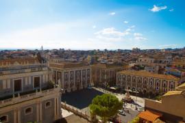 Dove dormire a Catania: le migliori zone