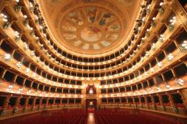 Massimo Opera House