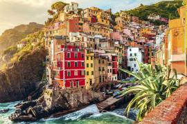 Cosa visitare la prima volta in Liguria
