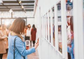 World Press Photo Exhibition Torino 2021