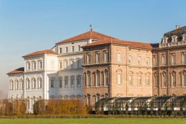 Museum reopenings in Torino