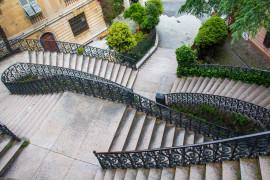 Musei aperti a Genova