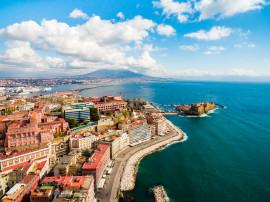 Cosa visitare la prima volta a Napoli