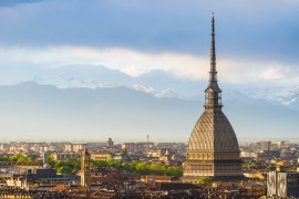 First time visiting Torino: things to see