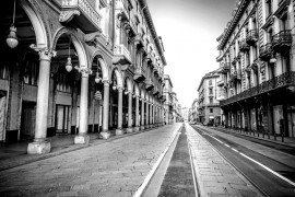 The most beautiful movies set in Torino