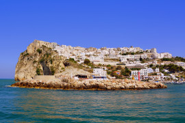 Welcome to Apulia!