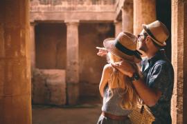 Viaggio di nozze in Sicilia: i posti più romantici