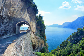 Southern Italy road trip: the best itinerary