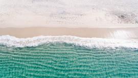 Le spiagge della Puglia