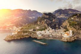 Ferragosto in Campania: cosa fare