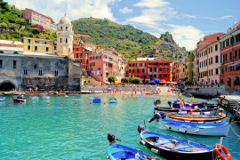 Ferragosto in Liguria: cosa fare, eventi, posti