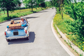 Northern Italy road trip: the best itinerary
