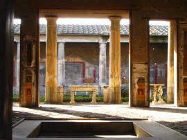 UNESCO World Heritage Sites in Campania