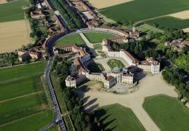 UNESCO World Heritage Sites in Piedmont