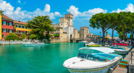 The best things to do in Lake Garda
