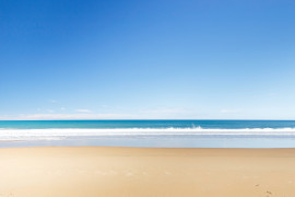 Le spiagge della Riserva di Vendicari