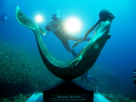 Il Plemmirio Area marina protetta