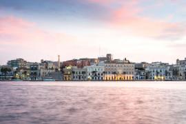 Brindisi romana e il Teatro Verdi
