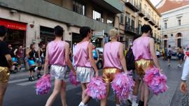 Palermo è una città arcobaleno