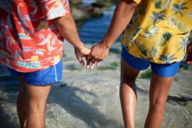 Le spiagge gay-friendly in Sicilia