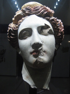 Taranto's Archeological Museum